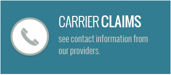 Westchester Carrier Claims