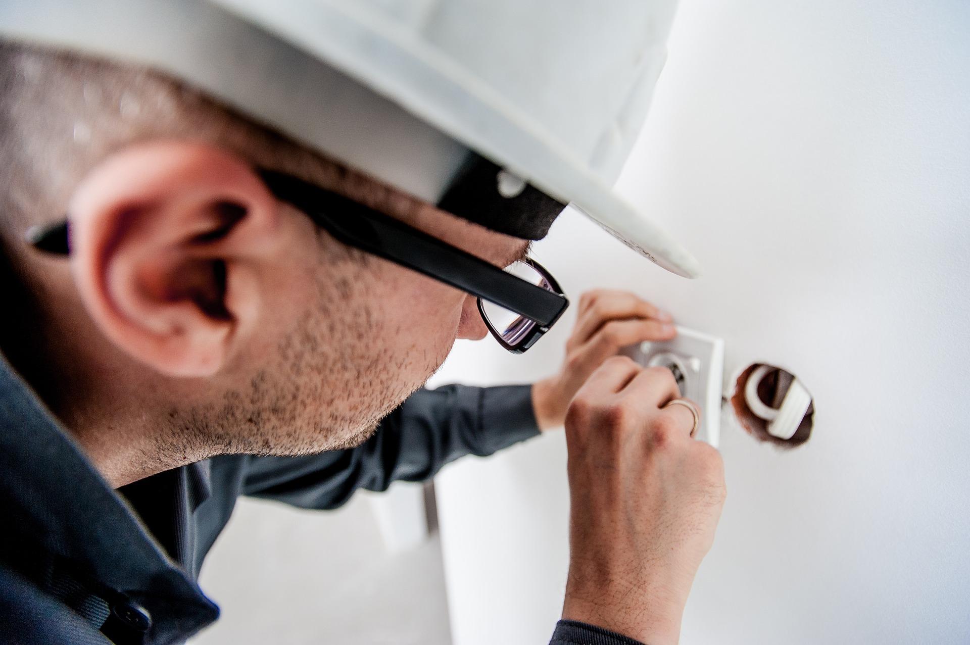 electrician insurance fairfield ct